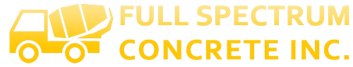 Full Spectrum Concrete Inc.